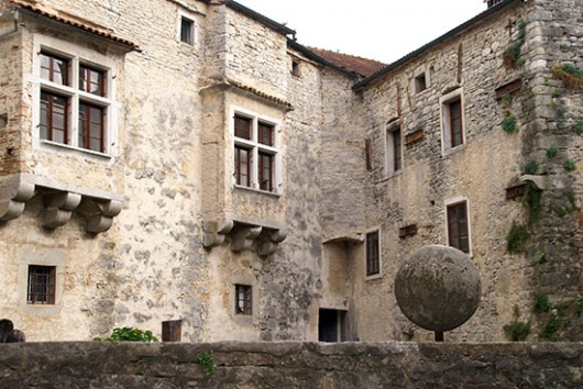 Etnografski muzej Istre – Valiže i deštini