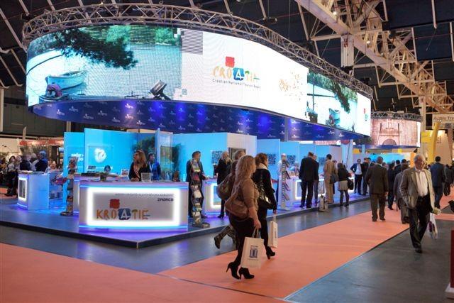 Priznanje HTZ-u za rad na promidžbi Hrvatske u Rusiji
