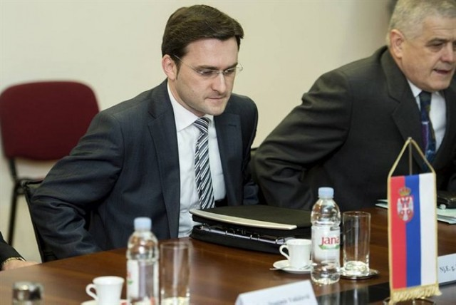 Ministar pravosuđa Srbije šokirao europu