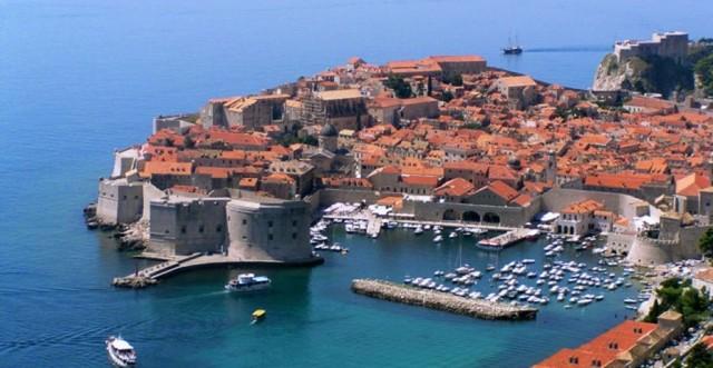 Prvog kolovoza u Dubrovniku više od devet tisuća turista