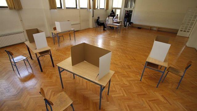 Slab odaziv na izbore za Europski parlament