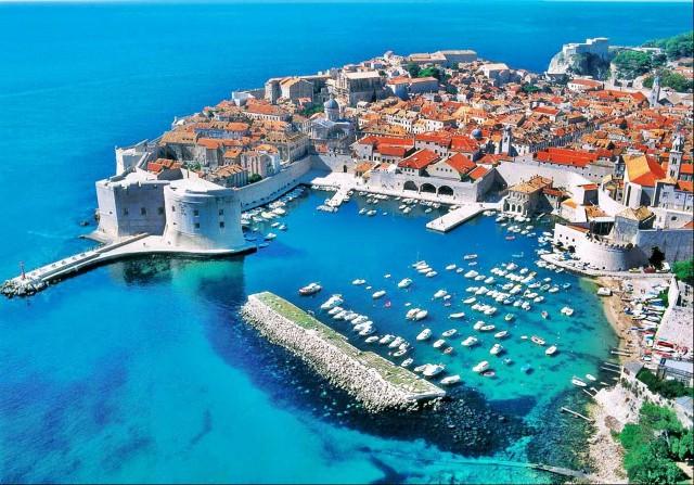 United Airlines najavio izravnu liniju iz New Yorka za Dubrovnik