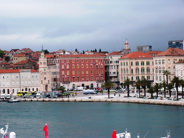 Na dočeku Nove u Splitu i Gibonni