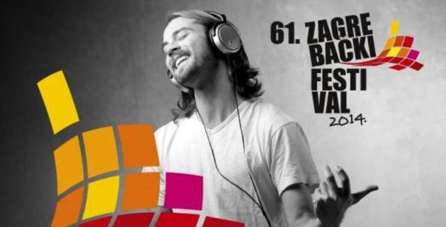Počelo radijsko predstavljanje pjesama  61. Zagrebačkog festivala – objavljena prva  Top lista Zagrebačkog festivala!