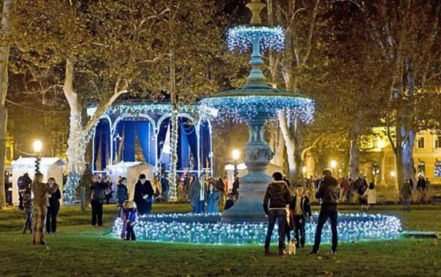 Doček Nove godine u Zagrebu biti će odličan