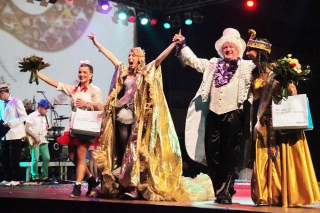 Riječki karneval dobio svoju 19. Kraljicu