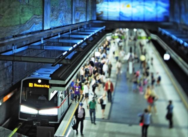 Bečki javni prijevoz: godišnje 96 puta do Mjeseca i natrag