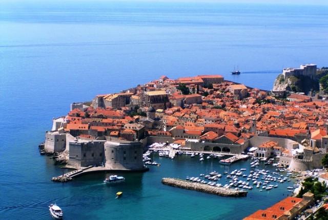 Pojačano zanimanje Amerikanaca za odmor u Dubrovniku