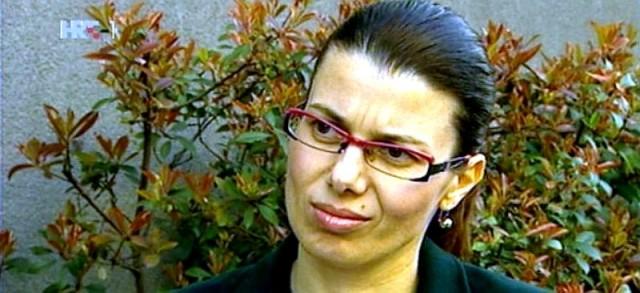 Meri Matešić izbačena trudna iz HTZa