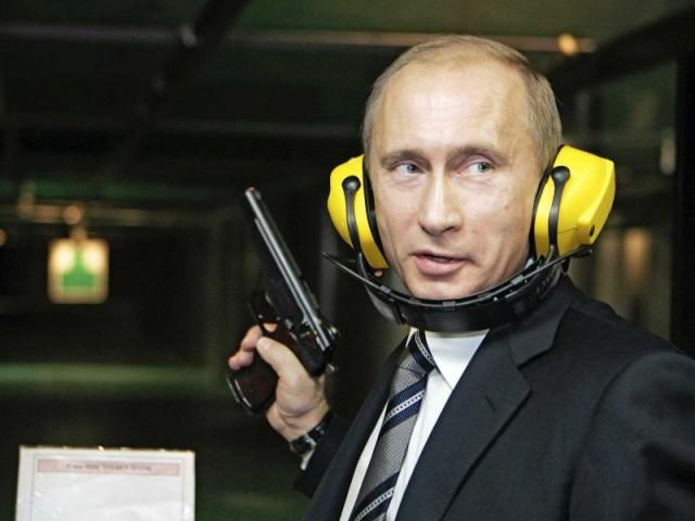 Kakva ljubav Srba prema Putinu!