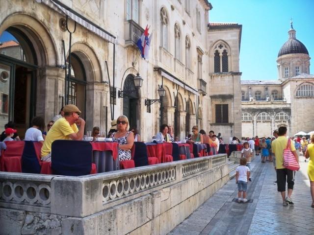 Dubrovnik: odlični turistički rezultati u ožujku