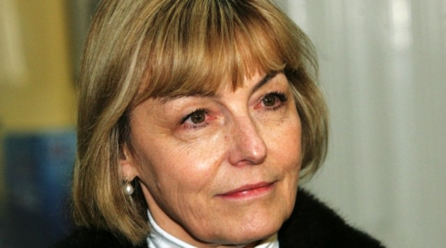 Vesna Pusić ponovno govori na pamet