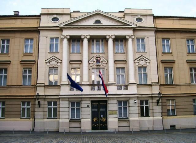 Odluka o raspuštanju Sabora u ponedjeljak, izbori 4. rujna