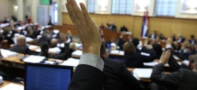 Konačno pokretanje pitanja povjerenja ministru Lovri Kuščeviću