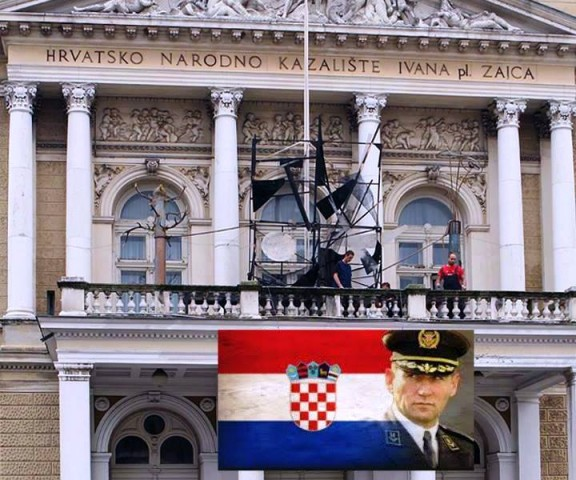 Hrvatski dragovoljci i građani Rijeke traže smjenu u HNK Rijeka