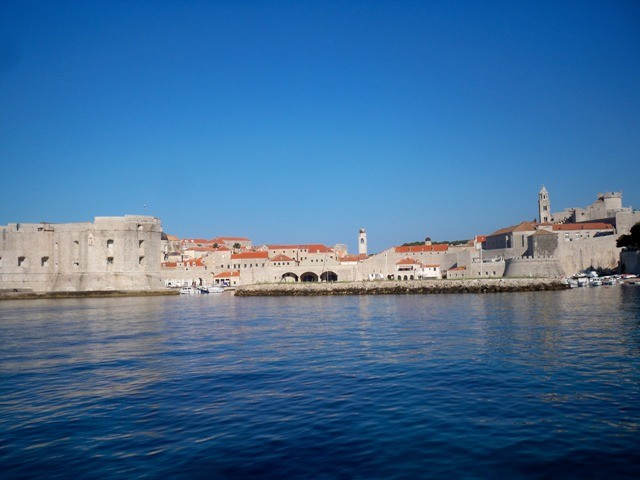 Gospić se probudio na -2, a Dubrovnik na plus 13 stupnja