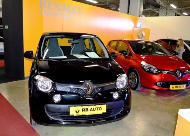 Renaultova tvornica u Sloveniji smanjuje proizvodnju zbog manjka čipova