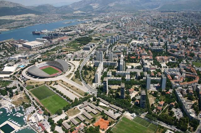 U Splitu igraju Hrvatska – Mađarska u listopadu