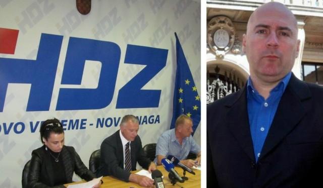 I Leo Pavela i HDZ za ostavku Vojka Obersnela