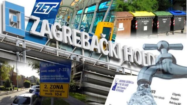 Zagrebački holding smanjio gubitak za više od 50 posto u odnosu na lani