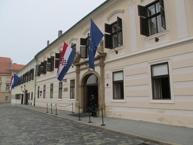 Hrvatskoj nametnute gospodarske sankcije