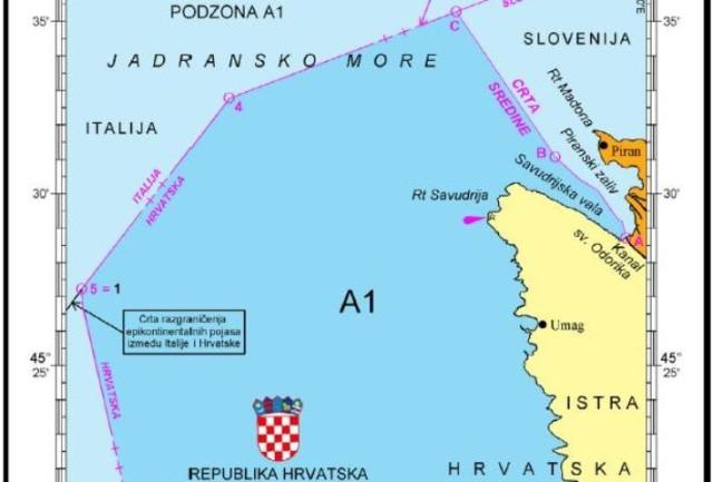 Hrvatska diplomacija još jednom pobijedila slovensku