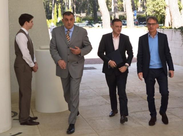 Ministar turizma podržao ulaganje u Zračnu luku Mali Lošinj