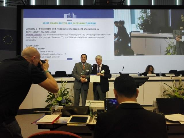 Lošinj, Sardinija, Barcelona i Bretanja osvojili nagradu Europske komisije za održivi razvoj!