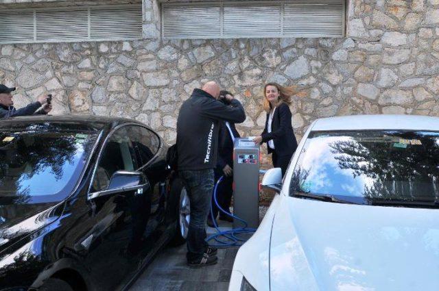 Država mora organizirati bolje poticaj na kupnju EKO vozila!