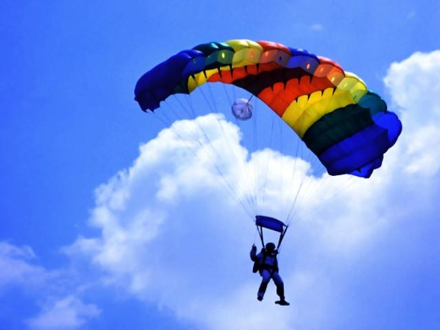 Svjetski padobranski kup u skokovims na cilj dolazi na Grobnik