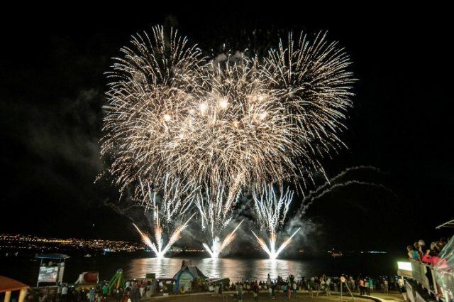 Nova godina – slavlje, veselje i vatromet diljem Hrvatske