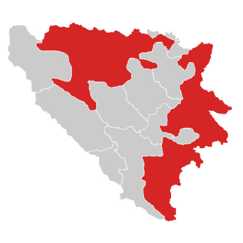 Hrvatska može tužiti BiH