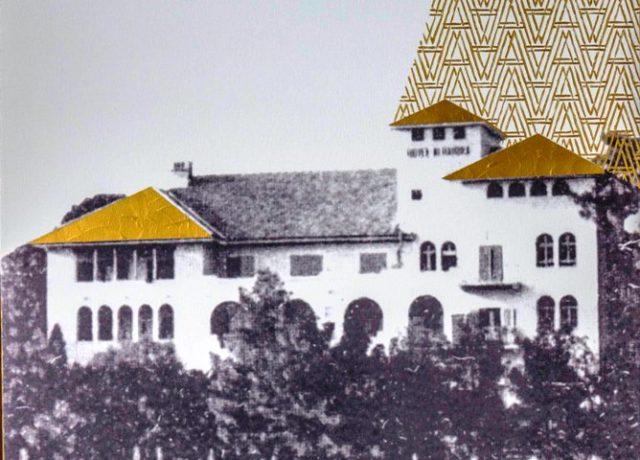 Grafike lošinjskog Boutique hotela Alhambra u Muzeju za umjetnost i obrt