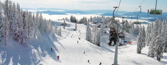 U Sloveniji se popravlja epidemiološka situacija, otvaraju se skijališta