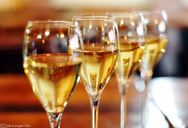 1. Salon pjenušavih vina u Zagrebu
