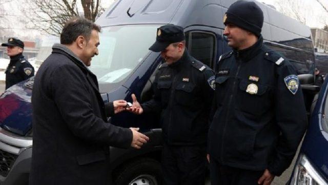 Policija uvodi revolucionarni uređaj za nadzor brzine