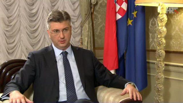 Plenković nema adekvatnog kandidata za gradonačelnika Zagreba!