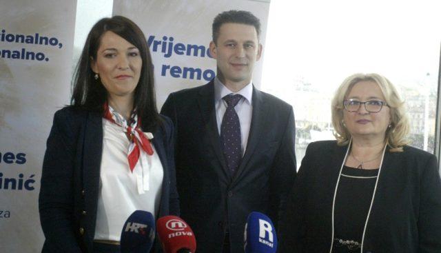 Most će opet odlučivati o novoj hrvatskoj Vladi!