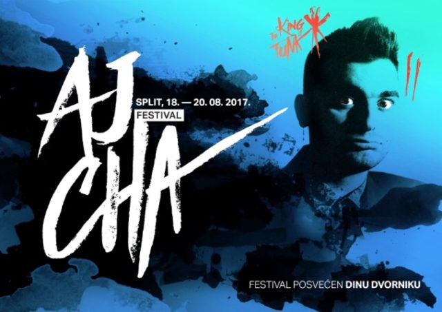 Najava AJ CHA festival u spomen na Dina Dvornika