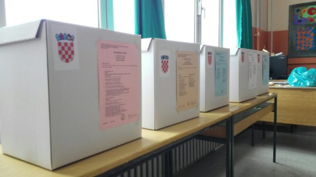 Korona otežava skupljanje potpisa! HDZ i SDP likuju!