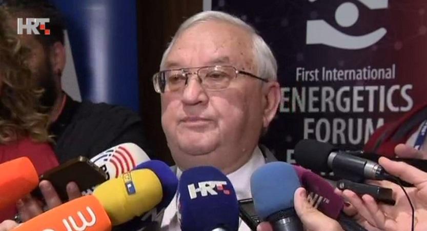 Rusija želi rješenje u Agrokoru u interesu svih, uključujući ruske banke