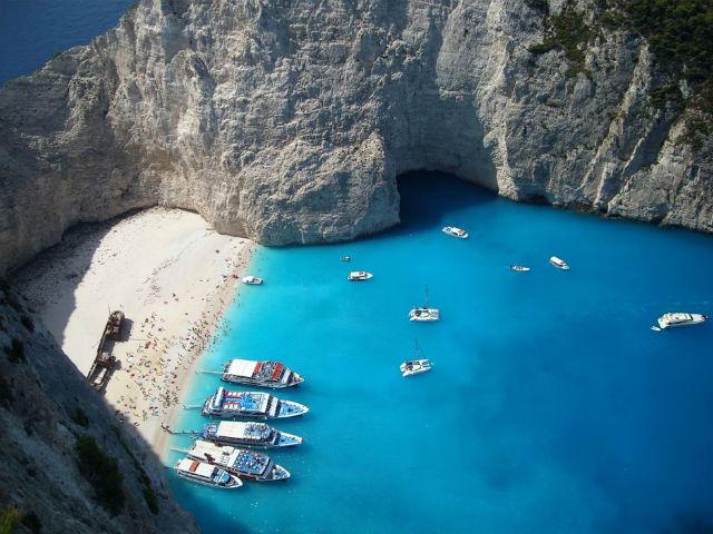 Grčka i Izrael se pripremaju za turističku sezonu
