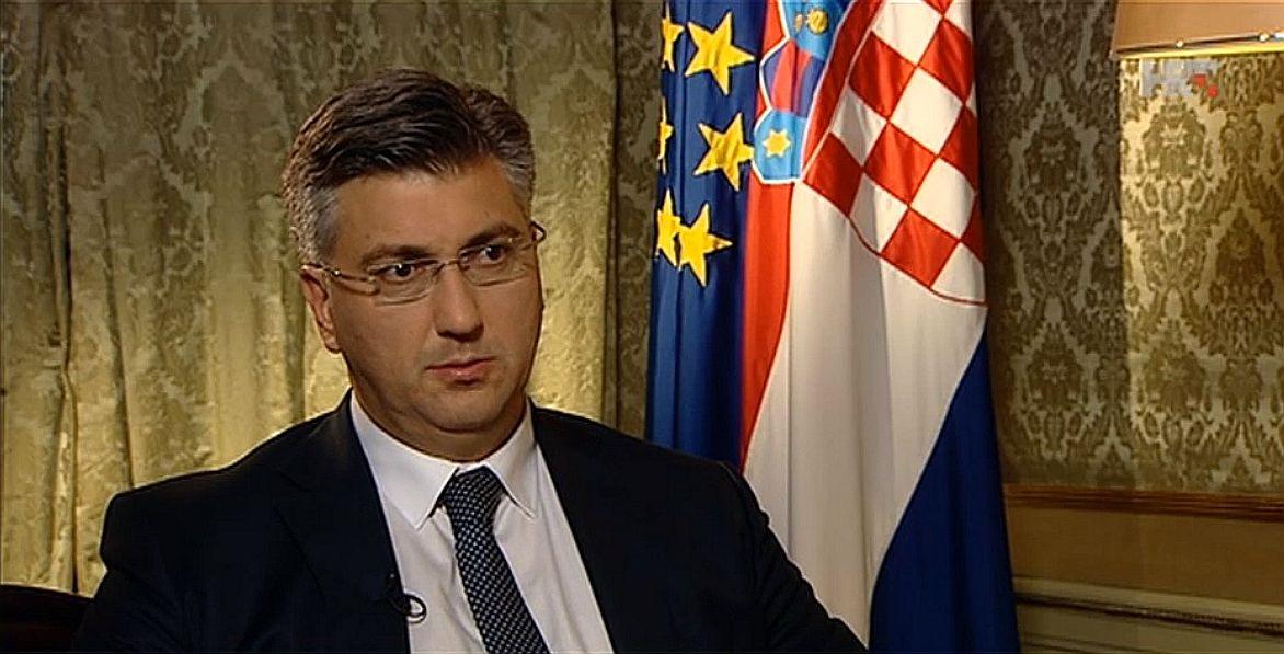 Plenković objašnjava no neki ne žele čuti!