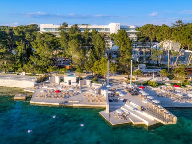U Hrvatskoj 820 tisuća turista
