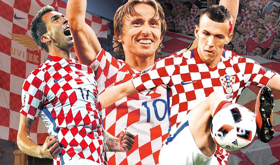 Hrvatska protiv Francuske igrala bolje no ipak…….