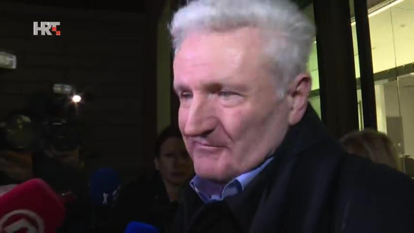 Sud potvrdio, Todorić izvlačio novce iz Agrokora!
