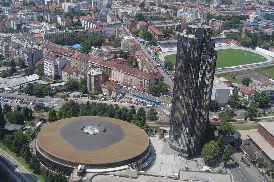 Agrokor se iselio iz Cibonina tornja