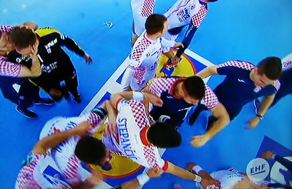 Hrvatska pobijedila Italiju i osvojila Croatia Cup
