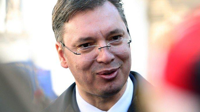 Vučić ne zna koje je najveće etničko čišćenje u europi nakon 2. svjetskog rata!