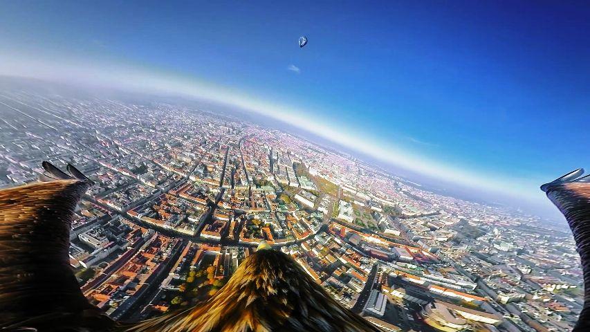 Beč iz orlovske perspektive